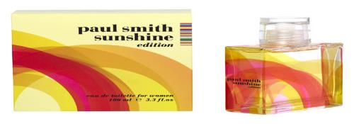 عطر پاول اسميت سانشاين اديشن-Paul smith Sunshine Edition