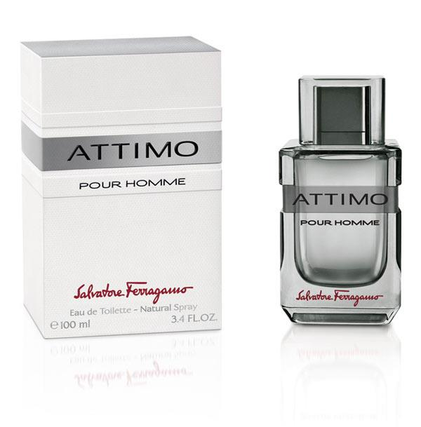 عطر اتيمو فور من-Salvatore Ferragamo Attimo For Men