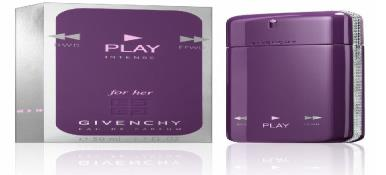 عطر جيونچي پلي اينتنس فور هر-Givenchy Play Intense For Her
