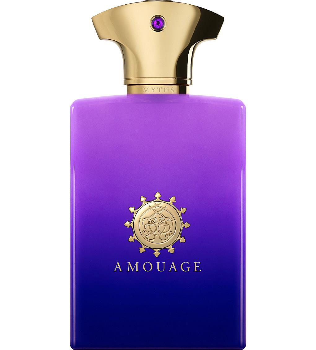 آمواج میتس من - Amouage Myths Man