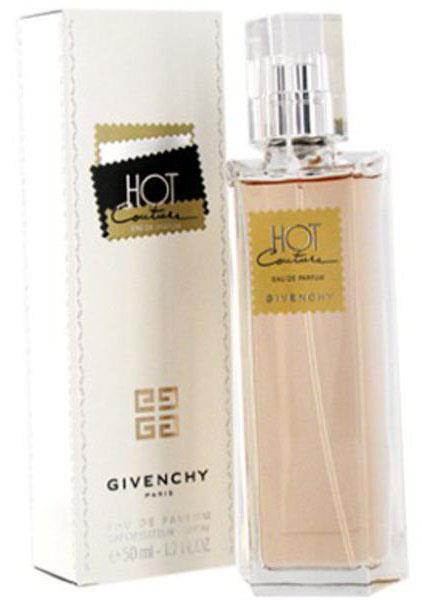 عطر جيونچي هات كوتور-Hot Couture