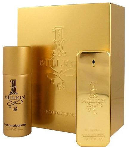گيفت ست One Milion For Men Gift Set