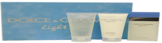 گيفت ستLight Blue Gift Set