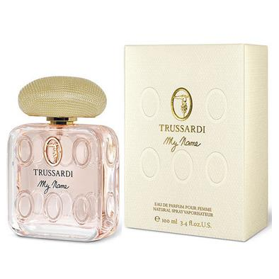 عطر ماي نيم تروساردي-Trussardi My Name